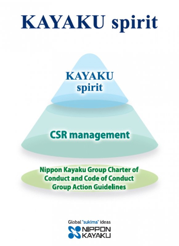 KAYAKU spirit